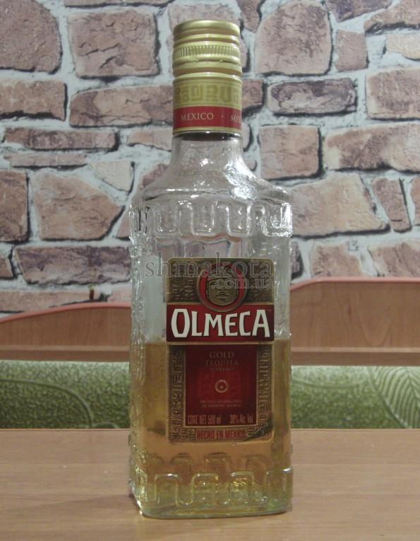 Текіла Olmeca