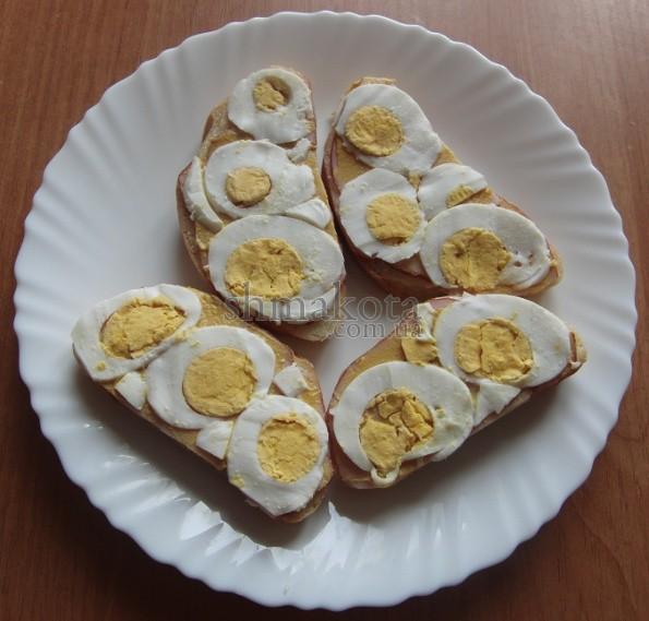 Шар яєць
