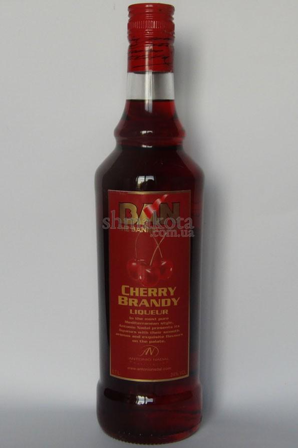 Лікер BAN Cherry brandy