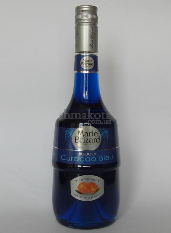 "Лікер Marie Brizard ""Blue Curacao"""