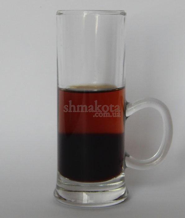 Кофейный ликер и амаретто