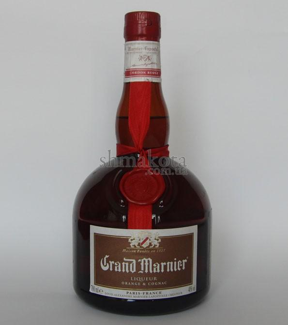 Лікер Grand Marnier