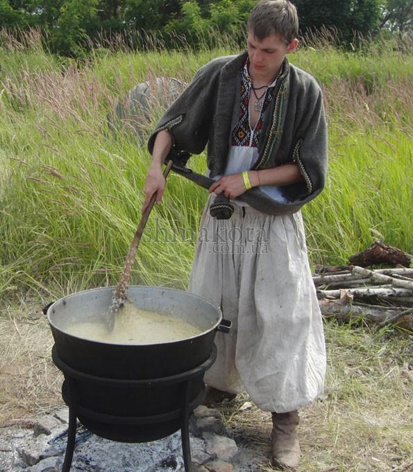 Козацький куліш