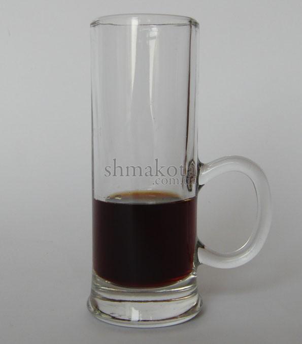 Ликер какао (темный)
