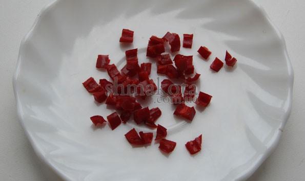 Червоний перець чилі