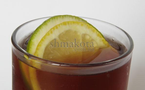 Лимон та лайм