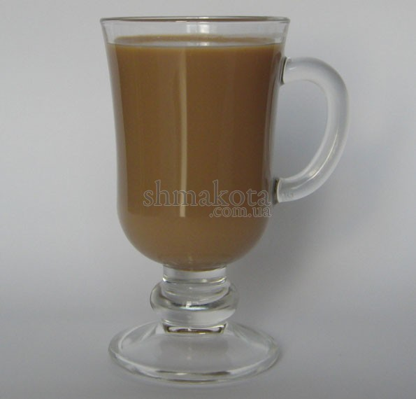 Коктейль Irish cream coffee