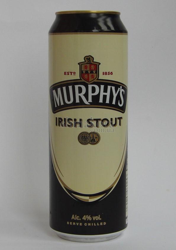 Пиво Murphy's