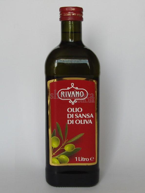Оливкова олія Rivano Sansa