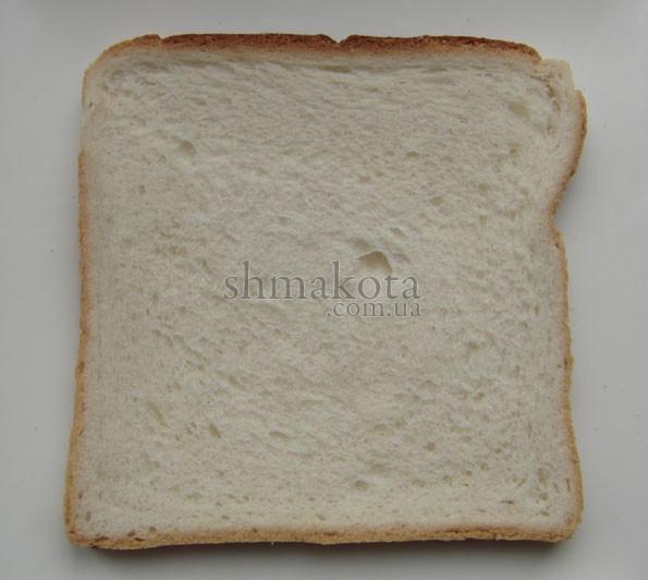 Хліб для сендвічів