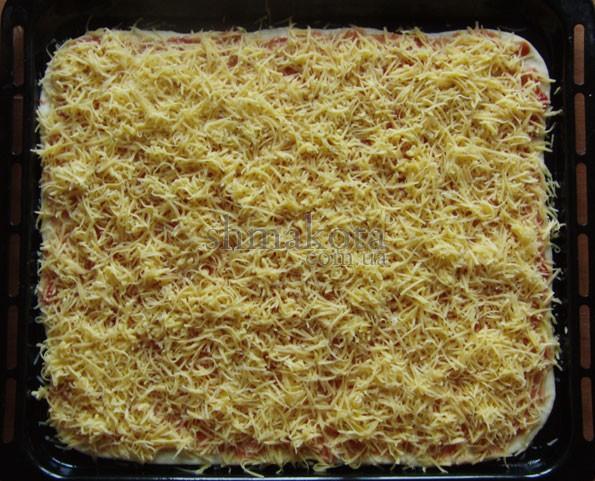Потертый твердый сыр