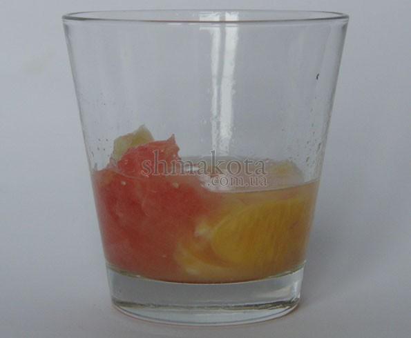 Лайм, лимон, апельсин, грейпфрут