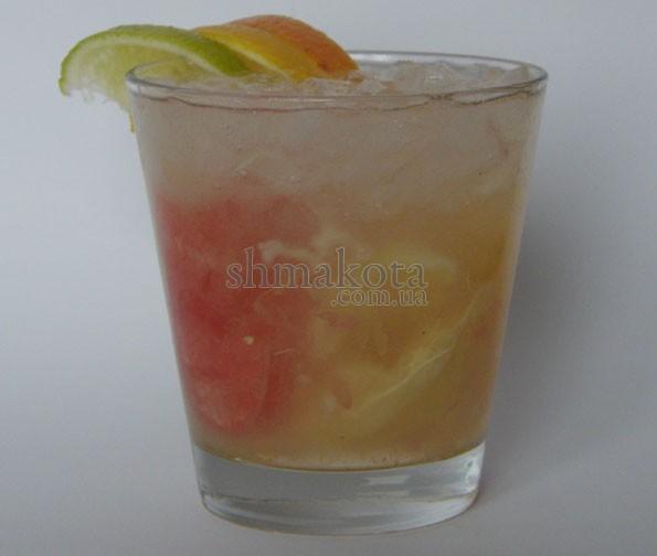Коктейль Мексиканська веселка
