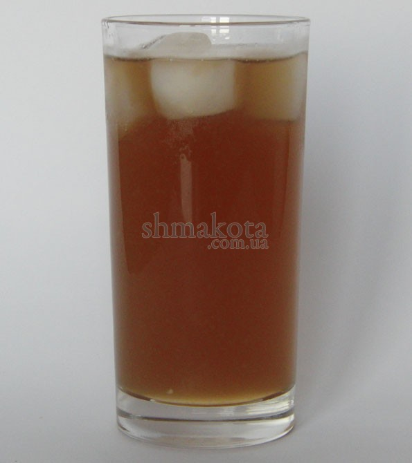 Коктейль Long Island iced tea
