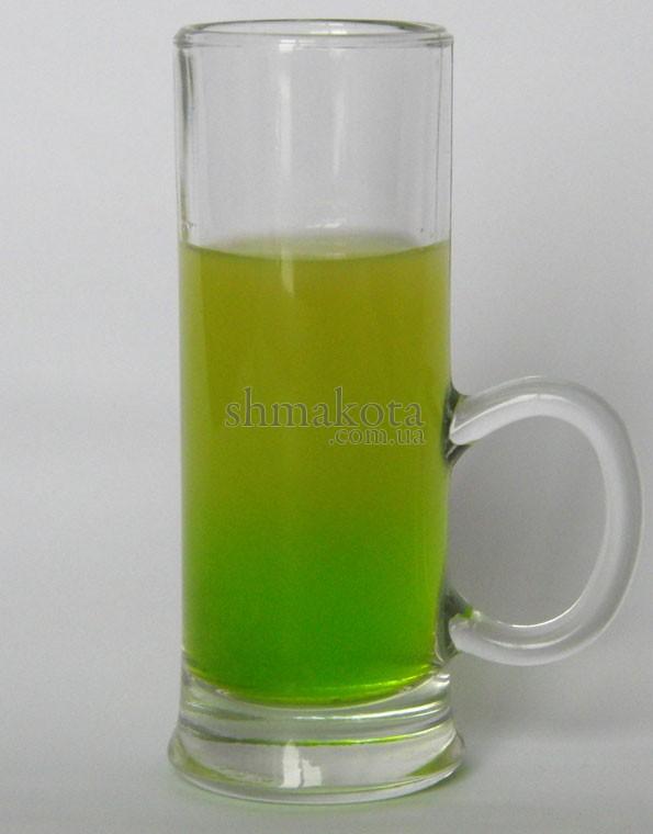 ...и ананасовый сок