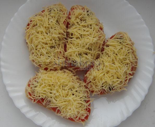 Тертий сир