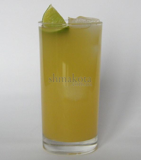 Коктейль Кокосовый ананас