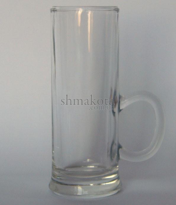 Склянка для миттєвих коктейлів