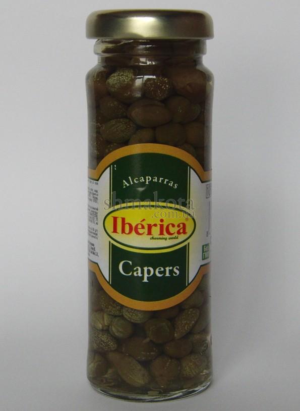 Каперсы Iberica