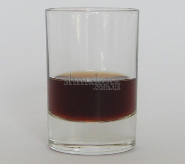 Слой кофейного ликера