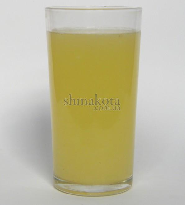 Сік лимону