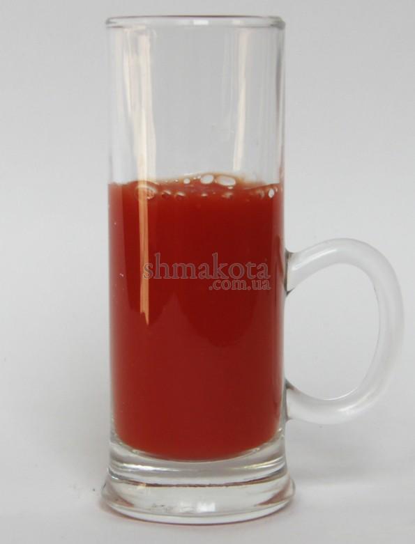 Томатный сок и пряности