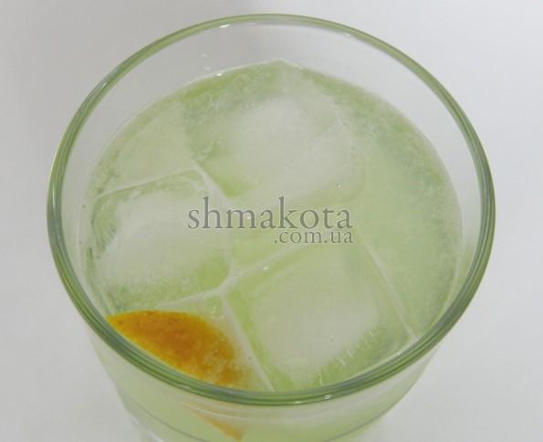Скоринка лимону