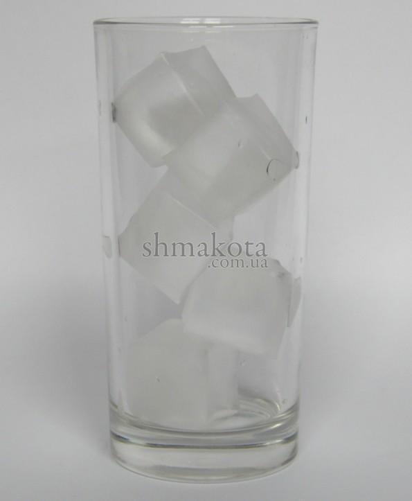 Кубики льоду