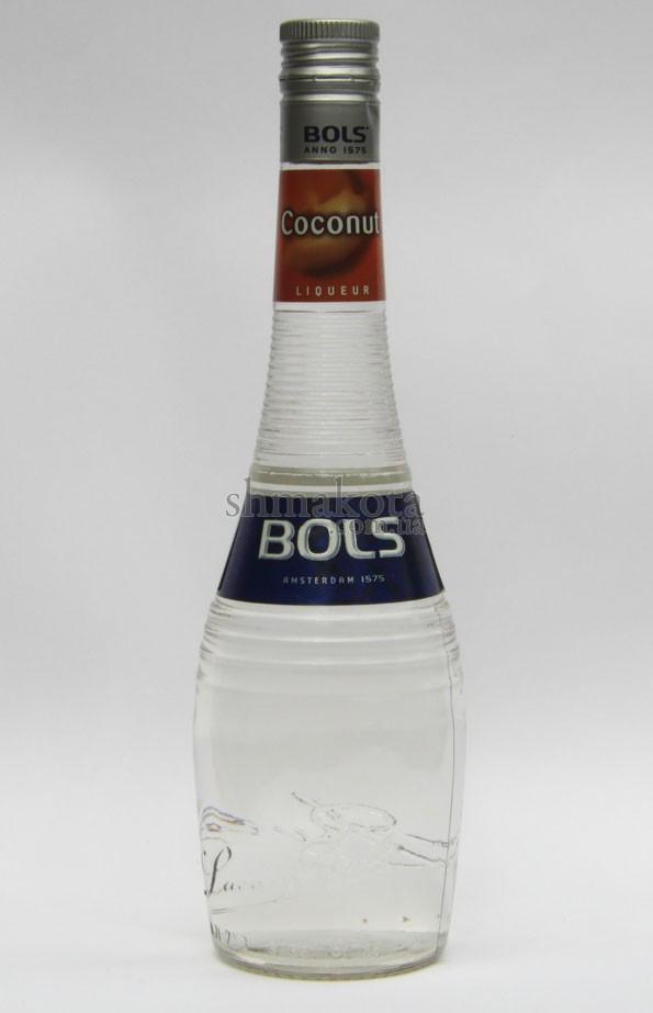 Лікер Bols Coconut