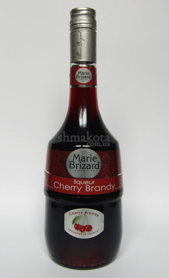 Лікер Marie Brizard Cherry Brandy