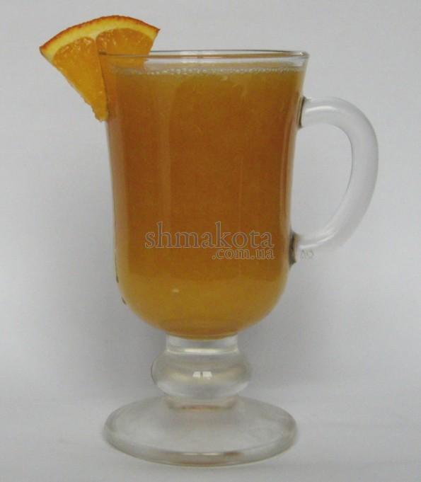 Коктейль Гаряче золото (російський варіант)