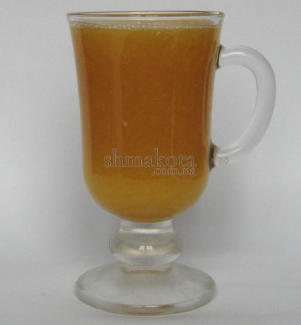 Коктейль Гаряче золото (російська версія)