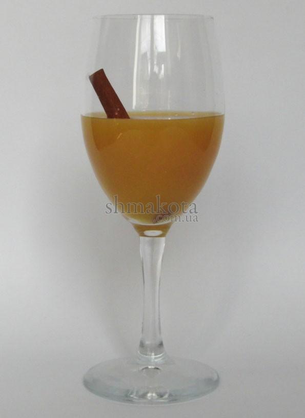 Коктейль Гаряче золото (аутентичний варіант)