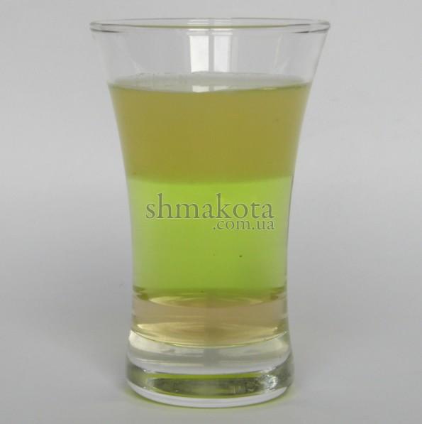 ...та шар свіжовичавленого соку лимону