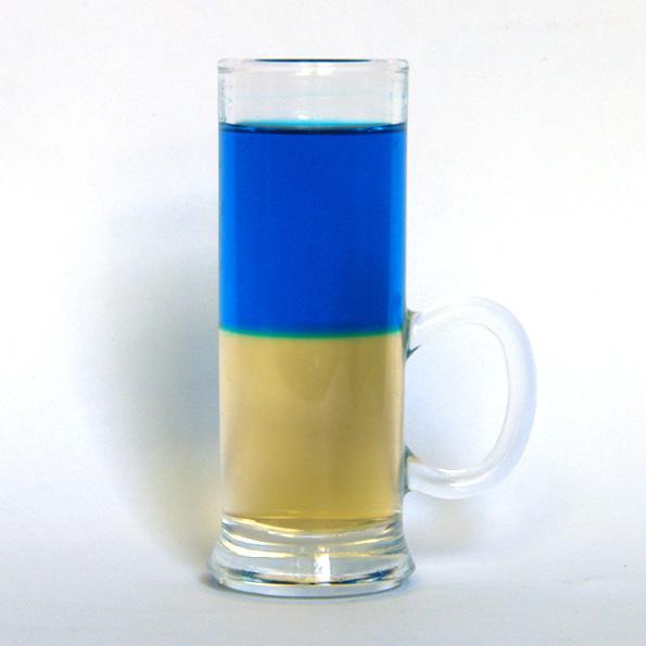 Коктейль Слава Україні